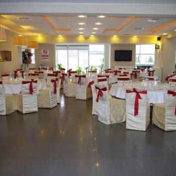 Business Düğün Salonları